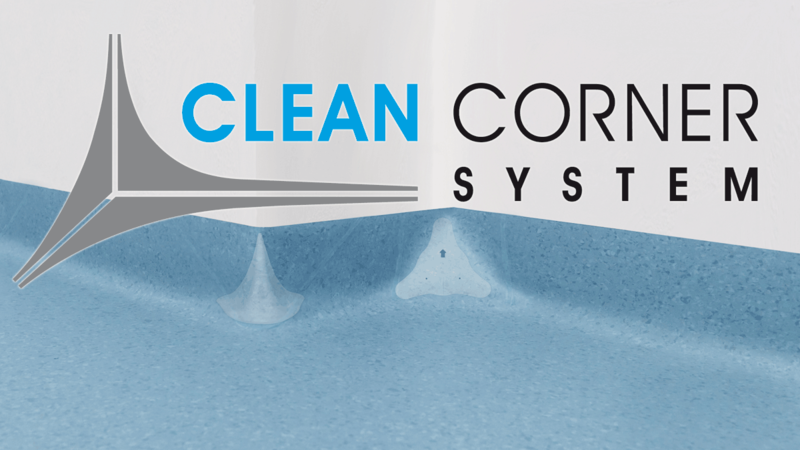 Innovation & Product Design Award 2018 : Clean Corner System