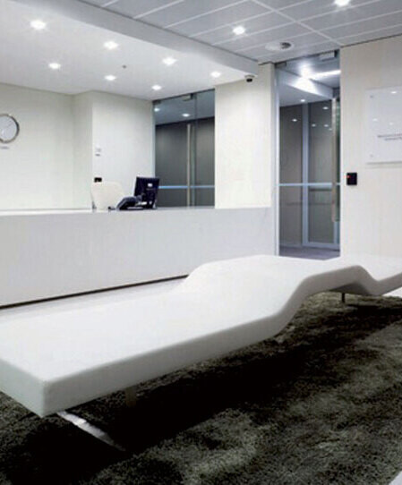 thumbnail: MasterCard Worldwide Headquarters (Certification Green Building Council Australia)