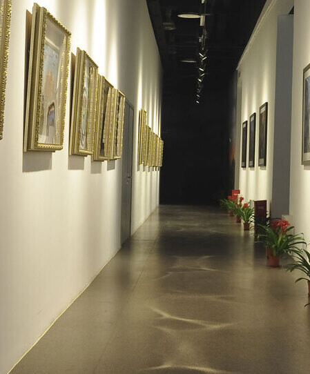 thumbnail: Shanghai Exposition - Footprint Pavilion