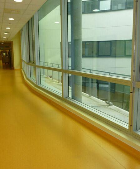 thumbnail: Bretonneau Hospital