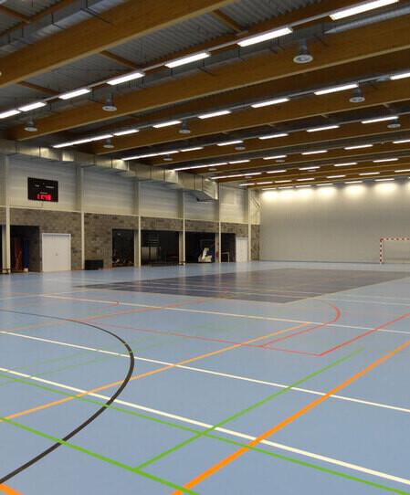 thumbnail: Complexe sportif du Haneveld
