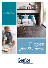 Floors for the home - Gerflor 2014 Collection